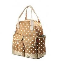 Wholesale Fashion Large Capacity Multifunction Diaper Bag-In Stock &Customize#A01-0040