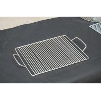 Wholesale Barbecue Grill Netting SS Square BBQ Wire Mesh from china suppliers