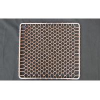 Wholesale Barbecue Grill Netting Copper BBQ Grill Netting from china suppliers