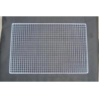 Wholesale Barbecue Grill Netting Gavnized Barbecue Grill Netting from china suppliers