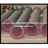 Wholesale Rubber Lined Pipe Desulfurization pipe for power plant from china suppliers