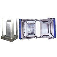Wholesale Mould Dustbin Mould from china suppliers