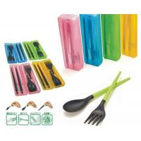 Wholesale Environmental dishware set from china suppliers