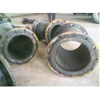 Wholesale Anti-corrosion Rubber Lining Steel Pipe from china suppliers