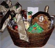 Wholesale Thank You Gift Baskets from china suppliers