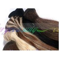 Wholesale Hand tied skin weft from china suppliers