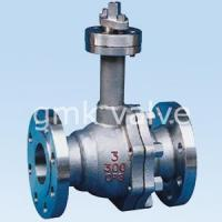 Wholesale Cryogenic Ball Valve from china suppliers