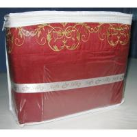 Embroidery Sheet Sets