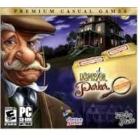 Wholesale INSPECTOR PARKER - 2 GAMES (JEWEL CASE) from china suppliers