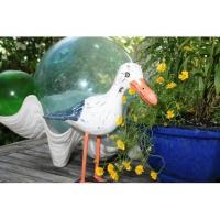 Wholesale SEAGULL BIRD RUSTIC BLUE COASTAL from china suppliers