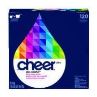PROCTER AND GAMBLE - Cheer Stay Colorful Laundry Detergent