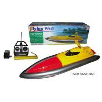 """Wholesale 38"""" RC flying fish speed boat from china suppliers"""