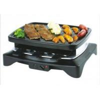China No smoke indoor BBQ grill (XJ-7K108), /electric barbecue grill /electric chicken grill /table top on sale