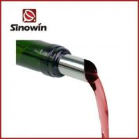 Wholesale Wine Pourer [3] DropStopWinePouer(HotSelling) from china suppliers