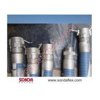 Fuel and Oil hoses Fuel and Oil Hoses--Light Duty Sonda Fuel and Oil Hose--Light Duty