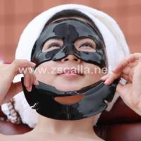Wholesale CARBON OIL-CONTROL AND ACNE-REMOVING CRYSTAL FACIAL MASK from china suppliers