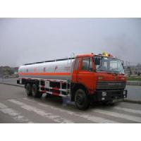 Wholesale EQ1208GJ5 Fuel Tanker from china suppliers