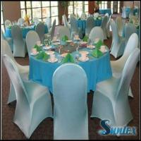 Wholesale Chair_Cover&Sash Product name:Spandex chair cover from china suppliers