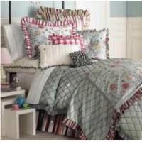 Wholesale Isabella Collection COURTNEY Duvet Ensemble from china suppliers
