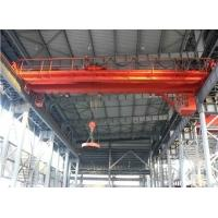 Wholesale QC Type electromagnetic Overhead Crane from china suppliers