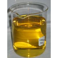Wholesale linear alkyl benzene sulphonic acid; LABSA from china suppliers