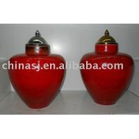 China Porcelain Jar on sale