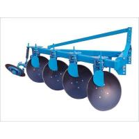 Disc Plough 1LY