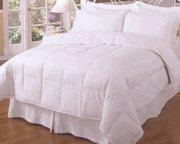 Wholesale 280 Thread Count Victoria Down Comforter from china suppliers
