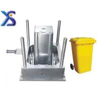 Wholesale Plastic Barrel Mold Plastic dustbin mould from china suppliers