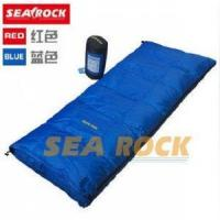 free shipping searock envelope sleeping bag can be spliced white duck down 80% -10 degre
