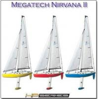 Wholesale Radio Controlled Boats MEGATECH NIRVANA II IN THREE COLORS (MTBT-101) from china suppliers