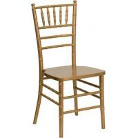 Wholesale Elegance Supreme Wood Chiavari Chair from china suppliers
