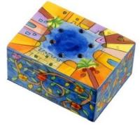Wholesale Judaica Havdalah Spice Box from china suppliers