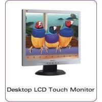 Wholesale Desktop LCD Touch Monitor from china suppliers