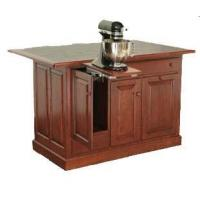 Wholesale Kitchen Island IS-1001 from china suppliers