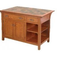 Wholesale Kitchen Island IS-801 from china suppliers