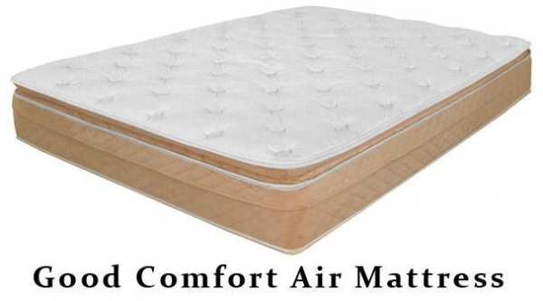 Twin Mattresses Twin Size Good fort Air Mattress With