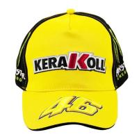 Wholesale Valentino-Rossi-Cap-Kerakoll-Monster-Hats from china suppliers