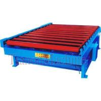 Wholesale Dust Collector Mould Compaction Vibrating Table for Foundry from china suppliers
