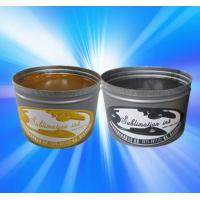 Wholesale New generation! Sublimation Ink for Litho Transfer Printing (SH-A) from china suppliers