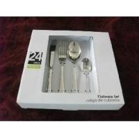 Wholesale Kitchen Stainless Steel Cutlery Set from china suppliers