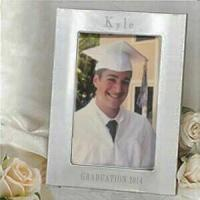 Buy cheap Personalized Classic Photo Frame -5x7 from wholesalers