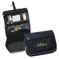 Buy cheap Dotty Personalized Cosmetic Travel Make-Up Bags from wholesalers