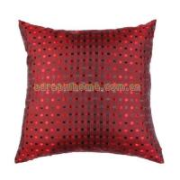 Wholesale E-801B Jacquard cushion from china suppliers