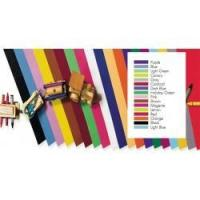 Arts & Crafts Peacock Poster Board, 22