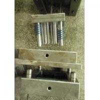 Wholesale plastic mould development hot runner mould from china suppliers