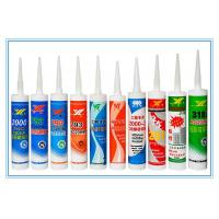 China Acetoxy Silicone Sealant Products silicone construction sealant on sale