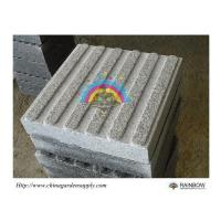 Wholesale Others Tactile Paving G603 Padang Crystal Grey Granite from china suppliers