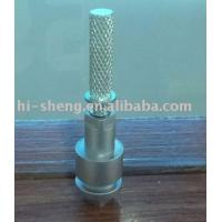 Wholesale Precision metal CNC machining parts (aluminum) 27 from china suppliers