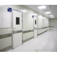 Buy cheap Automatic Swing Doors QTDM from wholesalers
